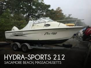 Hydra-Sports 212 WA