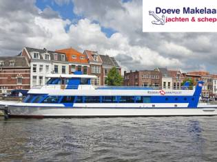 Passenger vessel 250 pax