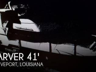 Carver 356 Aft cabin