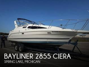 Bayliner 2855 Ciera Sunbridge