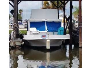 Cruise A Home 41 FOOT HOUSE BOAT