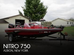 Nitro 750