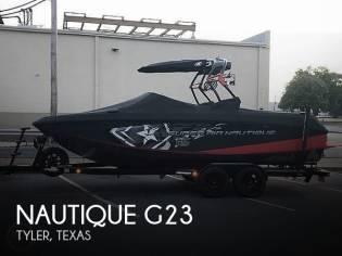 Nautique Super Air G23