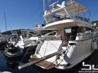 Elegance Yachts Elegance 60