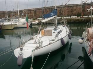 Benello Gaia 36' Sparkman & Stephens