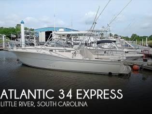 Atlantic 34 Express