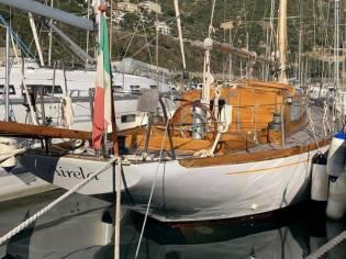 Sangermani 13.8m Bermudan Sloop