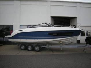 Quicksilver 755 Activ Cruiser