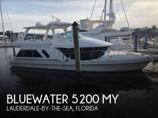 Bluewater 5200 MY