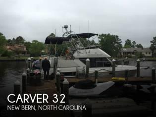 Carver 325 AFT