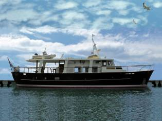 Feadship 19 Meter