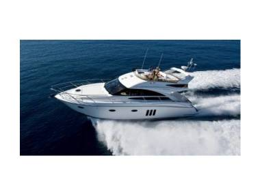 Princess Yachts 50 Fly