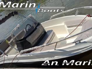 AM Yacht 555