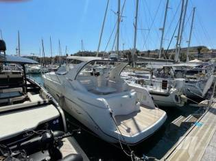 Sessa Marine Oyster 40