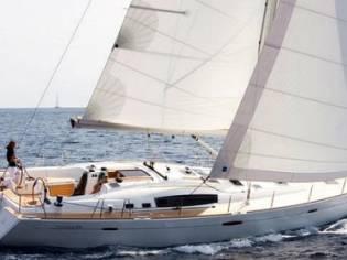 BENETEAU OCEANIS 54 WY43560