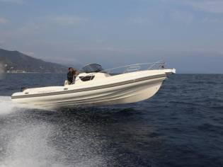 Capelli 900 WA Top Line