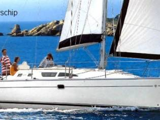 Jeanneau, Frankrijk Jeanneau Sun Odyssey 37