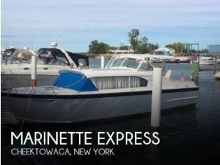 Marinette Express