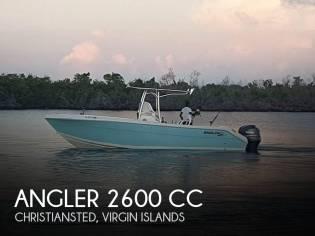 Angler 2600 CC