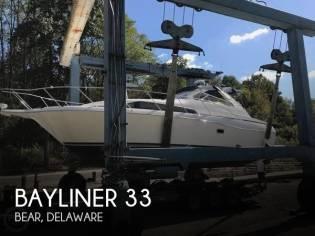 Bayliner 33