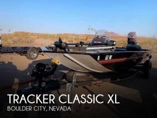 Tracker Classic XL