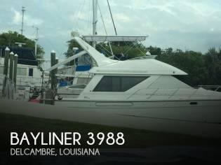 Bayliner 3988