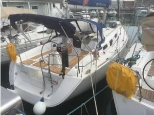 Dufour Yachts Dufour 365