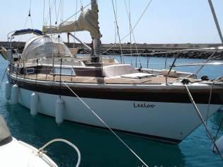 Dehler 37 Ocean Cruiser- 1 Share-1/12 properties