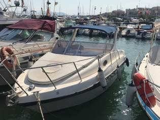 Mano Marine 22.50
