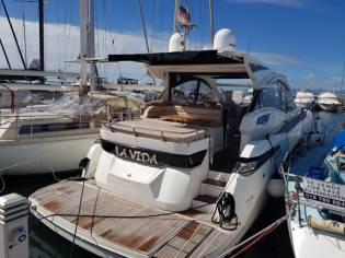 Galeon Boats  Galeon 445 HTS Neuwertig