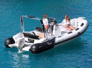 Cayman 19 Sport Serienausstattung in