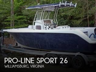 Pro-Line SPORT 26