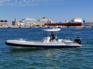 Yachtsman 900S - Aquapro NZ
