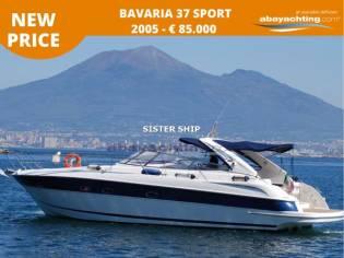 Bavaria 37 Sport - BMB 37