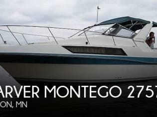 Carver Montego 2757