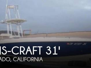 Chris-Craft 31 Scorpion
