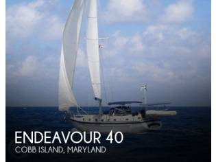 Endeavour 40