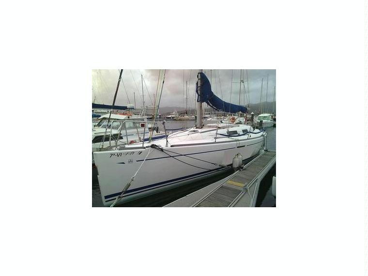 Dufour 34 en a coru a veleros de crucero de ocasi n for Cosas de segunda mano en coruna