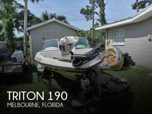 Triton 190 FS