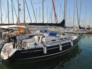 Elan Boats Elen 40