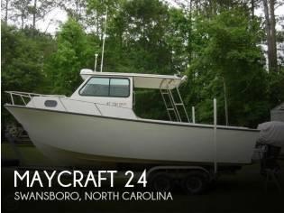 Maycraft 2300