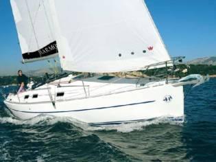 Poncin Yachts Harmony 34
