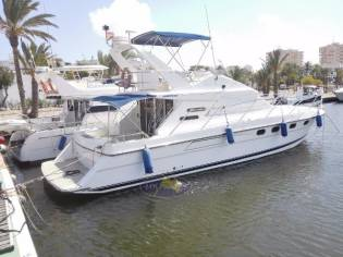 Fairline 43 Fly