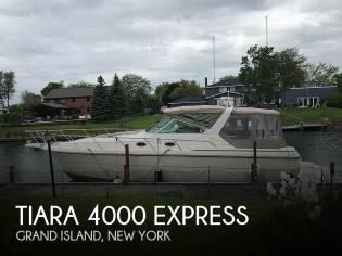 Tiara 4000 Express
