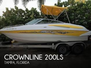 Crownline 200LS