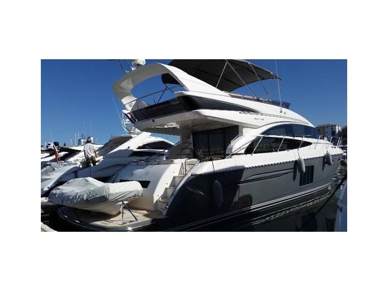 Flybridge 60 Motor Yacht