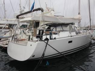 Hanse 630 e - 630e