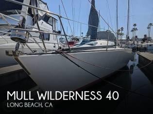 Wilderness Yachts 40 Mull Wilderness