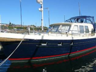 Aquanaut Drifter 1500AK