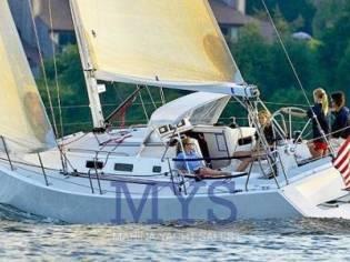 Custom Jboats J 109